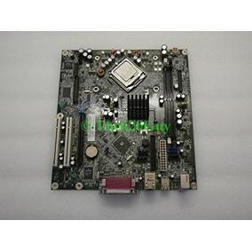 Dell Optiplex 320 Mini Torre De Socket Lga775 Motherboard M