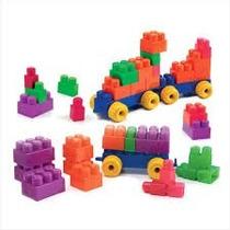 Brinquedo Barato Para Crianças De 3 Anos - Baby Block