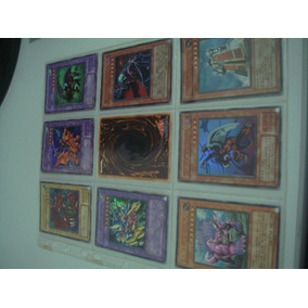 Lote Cards Yugioh Yu-gi-oh! Japoneses
