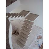 Escada Pré Moldada L U Fabricada Moldada Em Concreto Caracol