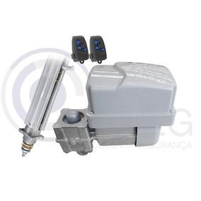 Kit Motor Portão Basculante Peccinin Flash (rápido) 1/3cv