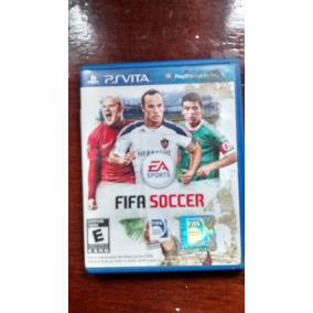 Fifa Soccer Psvita