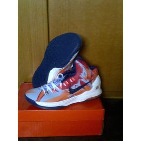 Nike Kevin Durant Caballero Unico Par 44eur 10us 28cm