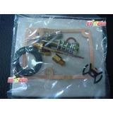 Kit De Carburador Rx100 Y Rx 135 Yamaha