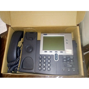 Telefono Cisco Ip Phone 7941 Series