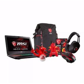 Notebook Msi Gt62vr Dominator Pro-239 15.6 I7-7700h Gtx1070