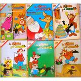 Revista, Comic, Historieta, La Zorra Y El Cuervo