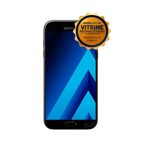 Smartphone Galaxy A7 2017 32gb 3gb Ram 16mp Dual Chip Nfc