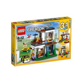 Lego Creator Casa Moderna