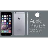 Iphone 6 32gb 4g Novo Original Nf Lacrado Garantia 1 Ano Br