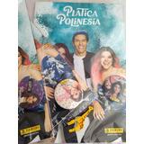 Polinesios Revista Poster Original Con Pin Incluido