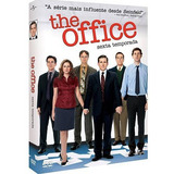 Box - The Office - 6º Temporada - Lacrado