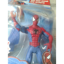 # Spider Man - The Amazing Spider Man - Hasbro