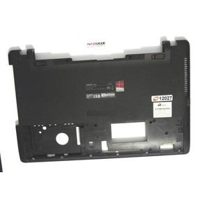 Carcaça Inferior Chassi Notebook Asus X550c D47