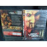 El Juego Del Miedo 2 Dvd Original 1aw