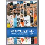 Dvd Moacyr Luz E Samba Do Trabalhador - Ao Vivo No Renascenç