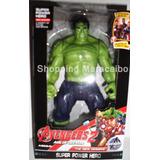 Superheroes Super Resistentes Capitan Ironman Hulk * Tienda