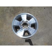 Rin 17 Aluminio Para Toyota Tacoma, 4runner