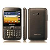 Samsung Galaxy Smartphone B5510 Libre Qwerty Cam 3.2 Mp
