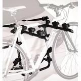 Porta Bicicleta Baul 3 Bicicletas Auto Universal Reforzado