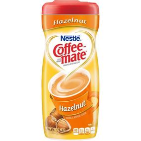 Coffee Mate - Hazelnut - Em Estoque
