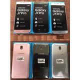 Samsung Galaxy J7 Pro Originales Sellados - Tda Garantia