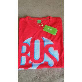 54f2b701c9a25 Hugo Boss - Camisetas e Blusas no Mercado Livre Brasil