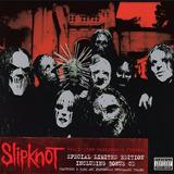 Slipknot - Vol 3 The Subliminal Verses - Special Edition 2cd