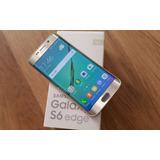 Samsung Galaxy S6 Edge Nuevo Original Nuevo Sellado