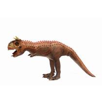 Dinosaurio De Latex Gigante Jumbo 124 Cm Tiovivo