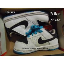 Zapatillas Nike De Niño O Niña / Unisex Nº23,5