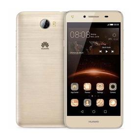 Celular Huawei Y5 2017 Lte Dorado