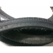 Cubierta Keops 24 X 1 3/8 X 1 1/4 Negra Para Silla De Ruedas - Racer Bikes