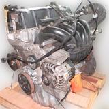 Motor Completo 1.6 8v (rocam) Ford Ka Fiesta Focus Ecosport