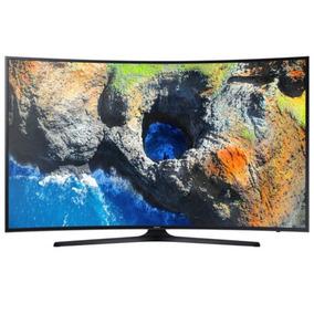 Smart Tv Samsung Led Curved 55 Ultra Hd 4k 55mu6300 Hdr Pr