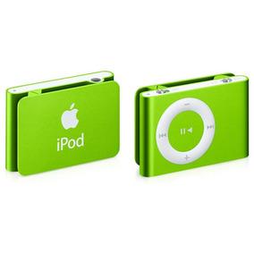 Ipod Shuffle Mini 1gb (2da Generación) - ¡cómo Nuevo!