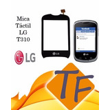 Mica Táctil Touch T310 Lg