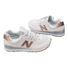 3938e0b0c12 Zapatillas De Raperos - Tenis New Balance para Mujer en Mercado ...