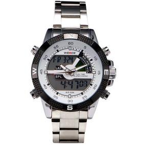 Reloj Military Army Weide Wa166