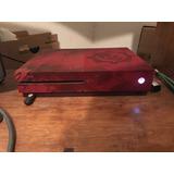 Xbox One Edición Gears Of War 4 (sin Codigos)