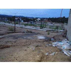 Terreno En Nuevo Desarrollo Vicente Guerrero De La Agencia De Santa Cruz Huatulco