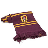 Harry Potter Bufanda De Cinereplicas - 75 Cm - Tela Suave