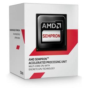 Processador Am1+ Sempron 2650 1.45ghz 1m Box