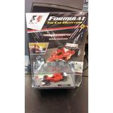 Ferrari F2001 M. Schumacher 1/43 Coleccion Formula 1 Salvat