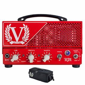 Amplificador Cabezal Valvular Victory Rd1 Amps Rob Chapman