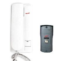 Kit Portero Electrico 1 Telefono Embutir Porterito