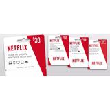 Cartao Pre-pago Netflix * Promoção! *