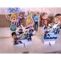 Alvin O Esquilo( Crianças) 10 Display De Mesa