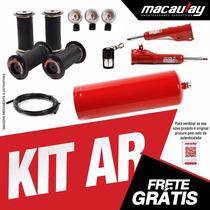 Fiat 147 - Suspensão Ar 1/2mm 8 Válvulas Macaulay Oficial