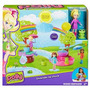 Polly Pocket Diversion Bajo La Lluvia
